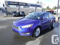 Make Ford Model Focus Year 2015 Colour Blue kms 27529