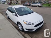 Make Ford Year 2015 Colour White kms 34010 Trans