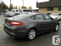 Make Ford Model Fusion Year 2015 Colour Grey kms 76724