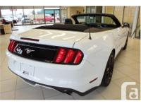 Make Ford Model Mustang Year 2015 Colour White kms