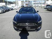New In Stock* This 2015 Ford Mustang GT Premium