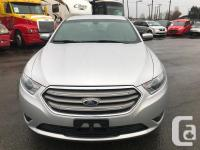 Make Ford Model Taurus Year 2015 Colour Silver kms