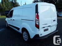 Make Ford Model Transit Van Year 2015 Colour white kms for sale  British Columbia
