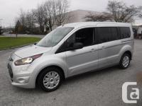 Make Ford Model Transit Connect Year 2015 Colour Gray