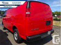 Make GMC Model Savana Cargo Van Year 2015 Colour