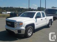 Make GMC Model Sierra 1500 Year 2015 Colour White kms