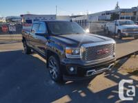 Make GMC Year 2015 Trans Automatic kms 60668 Call or