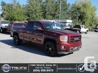 Make GMC Model Sierra 1500 Year 2015 Colour Burgundy