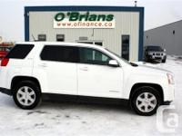 Make GMC Model Terrain Year 2015 Colour White kms