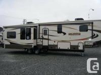 2015 KZ Recreational Vehicle GoldRush Nugget (4483).
