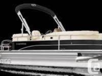 2015 Harris Omni 200The customizable Omni 200 will