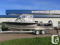 Standard Features: Bilge pump: 1250 GPH with auto