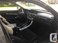 Make Honda Model Accord Coupe Year 2015 Colour Grey