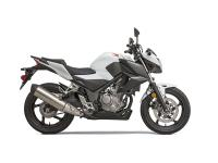 Honda Demo - Full warrantyLight + nimble = Fun. That�s