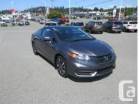 Make Honda Model Civic Year 2015 Colour Grey kms 56327