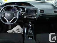 Make Honda Model Civic Sedan Year 2015 Colour White