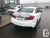 Make Honda Year 2015 Colour White kms 92016 Trans