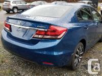 Make Honda Colour Blue Trans Automatic kms 56279 No
