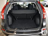 Make Honda Model CR-V Year 2015 Colour Grey kms 79848
