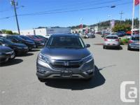 Make Honda Model CR-V Year 2015 kms 69572 Price: