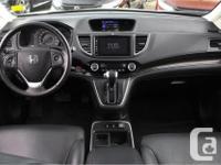 Make Honda Model CR-V Year 2015 Colour White kms 65400