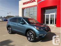 Make Honda Model CR-V Year 2015 Colour Blue kms 48196