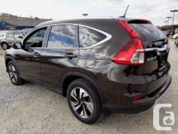 Make Honda Model CR-V Year 2015 Colour Kona Coffee kms
