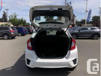 Make Honda Model Fit Year 2015 Colour White kms 65910