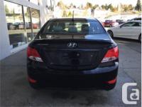 Make Hyundai Model Accent Year 2015 Colour Black kms