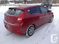 Make Hyundai Model Accent Year 2015 Colour Red kms