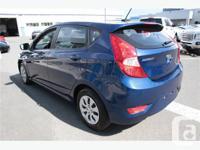 Make Hyundai Model Accent Year 2015 Colour Blue kms
