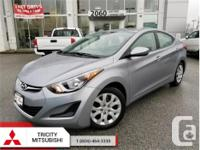 Make Hyundai Model Elantra Year 2015 Colour Grey kms