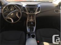 Make Hyundai Model Elantra Year 2015 Colour Brown kms