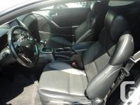 Make Hyundai Model Genesis Coupe Year 2015 Colour