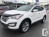 Make Hyundai Model Santa Fe Year 2015 Colour White kms