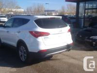 Make Hyundai Model Santa Fe Year 2015 Colour white kms