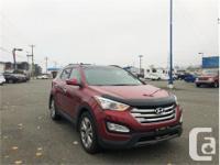 Make Hyundai Model Santa Fe Sport Year 2015 Colour Red