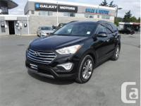 Make Hyundai Model Santa Fe XL Year 2015 Colour Black