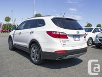 Make Hyundai Model Santa Fe XL Year 2015 Colour White