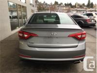 Make Hyundai Model Sonata Year 2015 Colour Grey kms