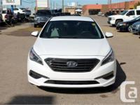 Make Hyundai Model Sonata Year 2015 Colour White kms