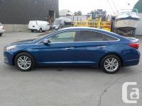 Make Hyundai Model Sonata Year 2015 Colour Blue kms