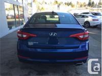Make Hyundai Model Sonata Year 2015 Colour Coast Blue