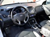 Make Hyundai Model Tucson Year 2014 Colour White kms
