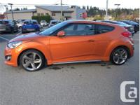 Make Hyundai Model Veloster Year 2015 Colour Orange