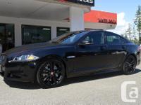 Make Jaguar Model XF Year 2015 Colour Black kms 43643