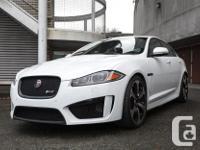 Make Jaguar Model XF Year 2015 Colour White kms 40350