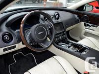 Make Jaguar Model XJ Year 2015 Colour White kms 24519