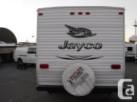 Stock #: BC0030726 VIN: 1UJBJ0AJ3F77E0148 2015 Jayco