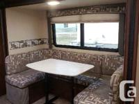 Beautiful, well maintained trailer in excellent